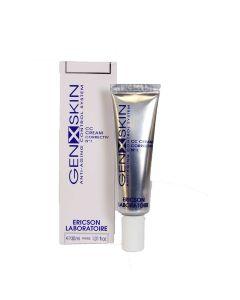 Ericson Laboratoire Genxskin Cc Cream Correctiv N1