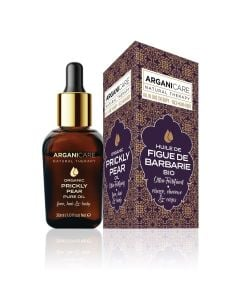 Arganicare 3-1 Prickly Pear Organic Oil 30 Ml