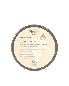 Aleppo Olijfzeep Najel Coconut Balm Care 100G