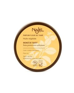 Aleppo Olijfzeep Najel Monoi De Tahiti Kokosboter 100G