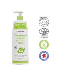 Alphanova Dermo Cleansing Hair En Body 500Ml