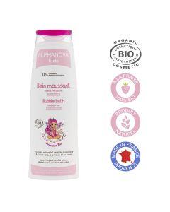 Alphanova Bio Bubble Bath Princess 250Ml