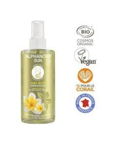 Alphanova Bio Paradise Dry Oil Spray 125Ml