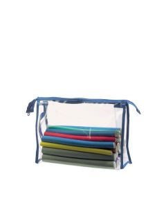 Comair Flex Roller Set Of 24, Assorted 17 Cm