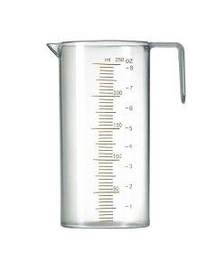 Comair Measuring Cup, 250 Ml, Transparent