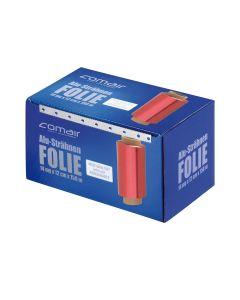Comair Aluminium Foil, 14 My, 12Cmx150M, Red