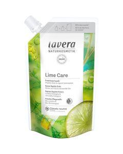 Lavera Navulling Handzeep Limoen/Refill Hand Wash Lime 500 Ml