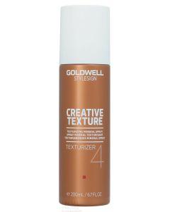 Goldwell Stylesign Texturizer Texturizer 4 - Texturizing Mineral Spray 200 Ml