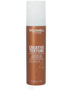 Goldwell Stylesign Unlimitor Strong Spray Wax 150 Ml