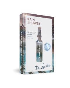 Dr. Spiller Rain Shower-The Hyaluronic Ampul 14 Ml