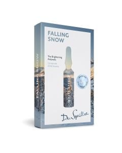 Dr. Spiller Falling Snow-The Brightening Ampul 14 Ml
