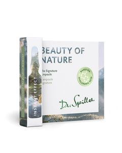 Dr. Spiller Instant Effect - The Signature Ampul 2 Ml