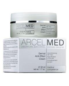 Jean D'Arcel Dermal Aha Effect Cream
