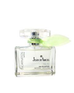 Jean D'Arcel Incarnation 10 Eau De Parfum 50 Ml