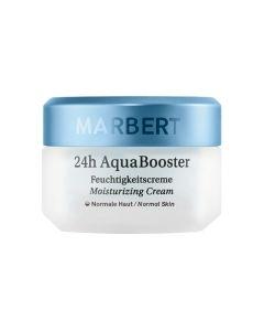 Marbert 24H Aqua Booster Moisturizing Cream Normal - Mixed Skin