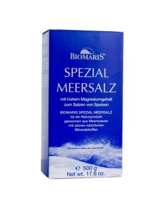 Biomaris Special Sea Salt