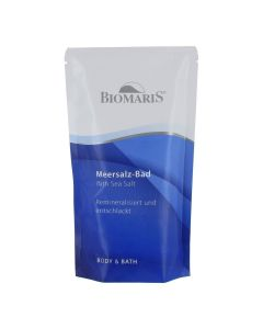 Biomaris Bath Sea Salt 500 gr
