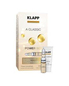Klapp A Classic Power Set