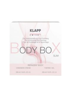 Klapp Repagen Body Body Box Slim
