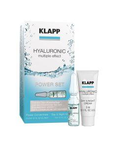 Klapp Hyaluronic Power Set