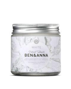 Ben & Anna Toothpaste Whitening 100 G