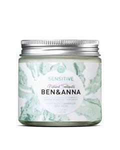 Ben & Anna Toothpaste Sensitive 100 G