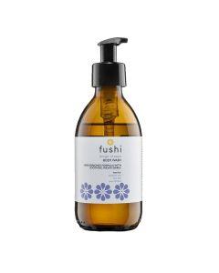 Fushi Bringer Of Peace Herbal Body Wash, Sensitive Skin 470 Ml