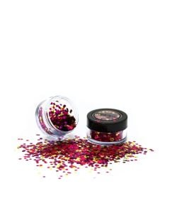 Paintglow Bio Blends Glitter Mixed Sea Urchin 3 G