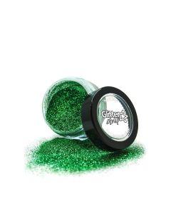 Paintglow Bio Fine Glitter Green Emerald 3 G