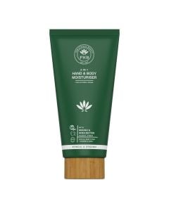 PHB 2-In-1 Hand & Body Butter