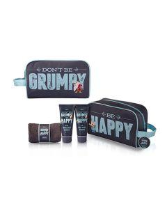 Mad Beauty Disney Don'T Be Grumpy Be Happy Gift Set 4 Pcs