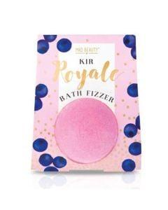 Mad Beauty Happy Hour Bath Fizzer -  Kir Royale