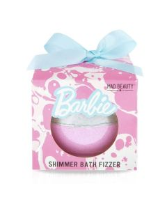 Mad Beauty Barbie Glitter Bath Bomb 240 G