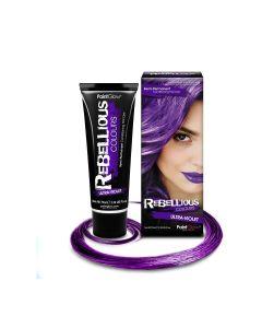 Paintglow Semi Permanent Dye Violet 70 Ml