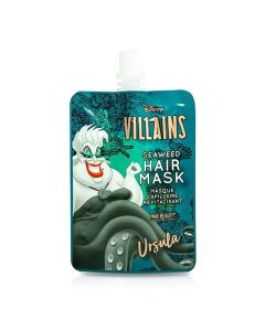 Mad Beauty Disney Delightfully Wicked Seaweed Hair Mask 50 Ml