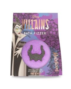Mad Beauty Disney Mistress Of All Evil Bath Fizzer