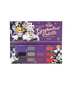 Mad Beauty Disney Villains After Dark Eyeshadow Palette