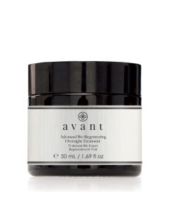 Avant Skincare Advanced Bio Regenerating Overnight Treatment 50 Ml