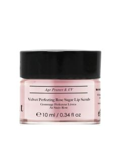 Avant Skincare Velvet Perfecting Rose Sugar Lip Scrub 10 Ml