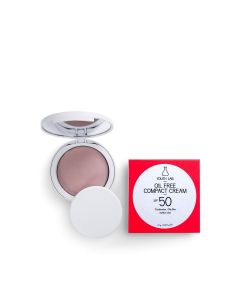 Youth Lab Oil Free Compact Cream Spf 50 Mediumcolor 10G.