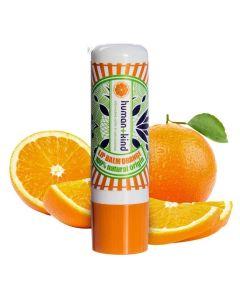 Human + Kind Natuurlijke Lip Balm Orange Vegan
