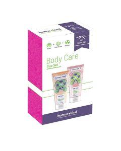 Human + Kind Body Care Duo Set