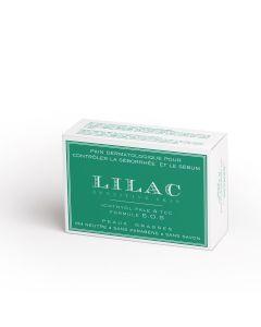 Lilac Ichthyol - Sebum Control - SOS