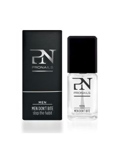 Pronails Men Don'T Bite 15 Ml
