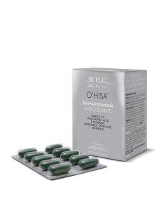 WHC O'HISA 60 Softgels