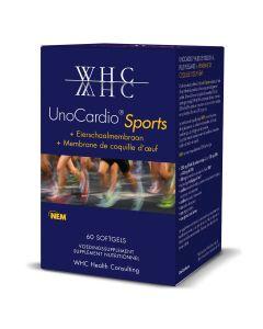 WHC UnoCardio Sports