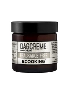 Ecooking Day Cream Fragrance Free