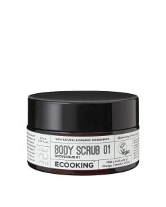 Ecooking Body Scrub 01 300 Ml