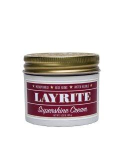 Layrite Super Shine Cream 120 Gr
