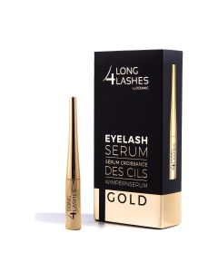 Long4Lashes Gold Eyelash Serum 4 Ml